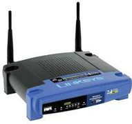 LINKSYS BY CISCO CISCO WRT54GL Wles-G Rtr Linux