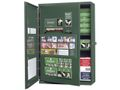 CEDEROTHS First Aid Cabinet Double Door Cederroth