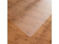 FLOORTEX CLEARTEX Stoleunderlag CLEARTEX u/p 100x120 2,2mm