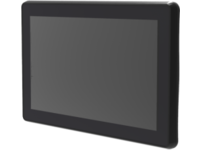 "ADVANTECH 10.1"" 2nd display, rear mount (UPOS-M10G-BST00)"