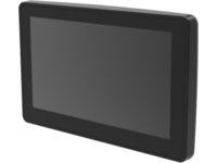 "ADVANTECH 7"""" 2nd display, rear mount (UPOS-M07G-BST00)"