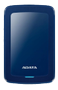A-DATA AHV300 1TB External HDD USB3.1 Blue