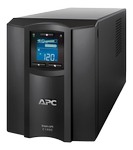 APC SMART-UPS C 1000VA LCD 230V WITH SMARTCONNECT IN (SMC1000IC)