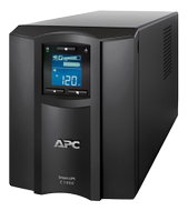 APC SMART-UPS C 1000VA LCD 230V WITH SMARTCONNECT           IN ACCS (SMC1000IC)