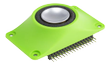 Pi-Top SPEAKER, speaker module for pi-topCEED,  green