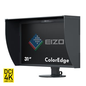 "EIZO EIZO ColorEdge CG318-4K 31.1"" LED innebygd kalibrator (CG318-BK)"