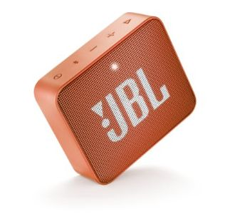 JBL Go2 IPX7 Orange (JBLGO2ORG)