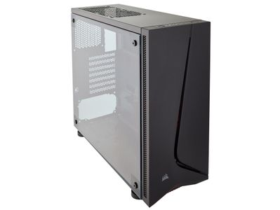 CORSAIR SPEC-05 Mid-Tower Black (CC-9011138-WW)