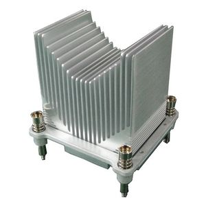 DELL HEAT SINK FOR 2ND CPU X8/X12 CHASSIS R540 ACCS (401-ABHI)