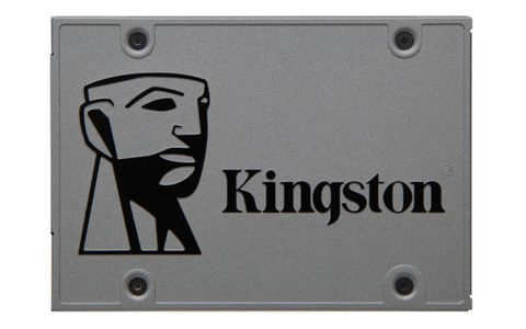 KINGSTON 120GB SSDNOW UV500 SATA3 2,5inch Stand alone drive (SUV500/120G)