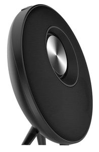 CHILL-INNOVATION Chill Fidelity E50 Bluetooth Stereo Hjtaler - Black (E50 (black))