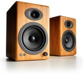 AUDIOENGINE Bookshelf Speakers A5+BT (AUDIOENGINE-5+BT-BAM)