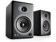 AUDIOENGINE Bookshelf Speakers A5+BT (AUDIOENGINE-5+BT-BLK)