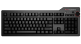 Das Keyboard 4 Root Mechanical Gaming Keyboard, Cherry MX Blue, US Lay