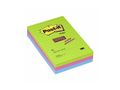 POST-IT Notes POST-IT SuperSticky Rain.Li102x152
