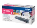 Toner BROTHER TN230M magenta / BROTHER (TN-230M)