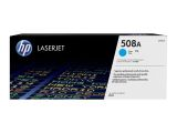 HP Toner/ 508A Cyan Original LJ Cart