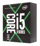 INTEL CPU/Core i5-7640X 4.00GHz LGA 2066 BOX