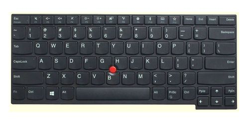 LENOVO Keyboard (GERMAN) (01AX499)