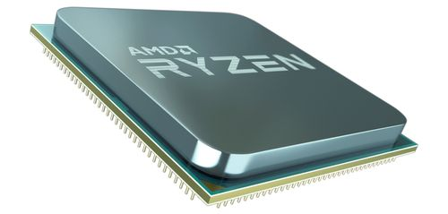 AMD Ryzen 5 2600 3.9GHz 6Core AM4 (YD2600BBAFMPK)