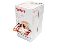 STAPLES Sukker STAPLES sticks 4g 600/pk. (163082)