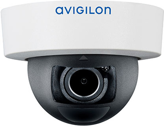 AVIGILON 2MP Mini Dome indoor w/IR (2.0C-H4M-D1-IR)