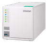 QNAP Ts-328 3-Bay All In One Nas Server (No Disk) 0TB