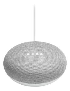 GOOGLE Home Mini chalk white(EU version) (GA00210)