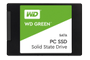 WESTERN DIGITAL GREEN SSD 240GB 2.5 IN 7MM USB 3.0 INT