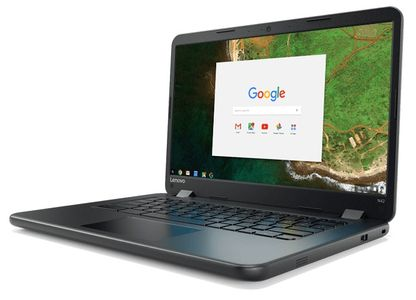 LENOVO N42-20 Chromebook N3060 (ND) (80US000GNC)