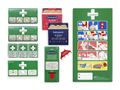 CEDEROTHS First Aid Station refill