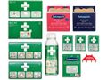 CEDEROTHS Refill Pack for the First Aid Station