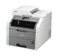 BROTHER DCP-9020CDW/ 18ppm 192MB 2400x600dpi A4 MFP (DCP9020CDWZW1)
