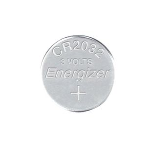 ENERGIZER Batterie Knopfzelle CR2032 F-FEEDS (637985)