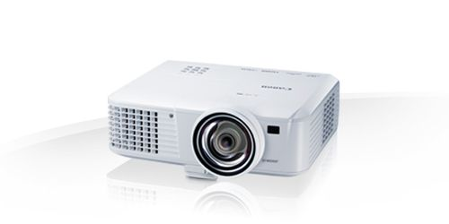 CANON LV-WX310ST projector (0909C003)