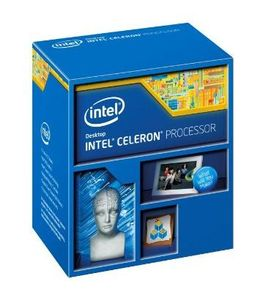 INTEL CELERON G3900 2.80GHZ SKT1151 2MB CACHE BOXED          IN CHIP (BX80662G3900)