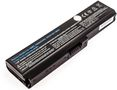 MICROBATTERY Laptop Battery for Toshiba