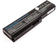 MICROBATTERY Laptop Battery for Toshiba (MBI50038)