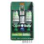 ABENA Førstehjælpsstation, QuickSafe, 25,3x43cm, klar, steril