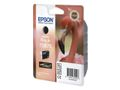 EPSON T0878 STYLUS PHOTO R1900 MATTE BLA