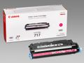 CANON 717 toner cartridge magenta standard capacity 4.000 pages 1-pack