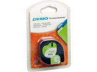 DYMO Letratag Paper tape white 12mm x 4 m           91220 (S0721520)