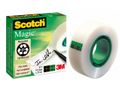 SCOTCH Kontortape SCOTCH Magic 810 12mm x 33m