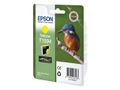EPSON Yellow Ink Cartridge (T1594 )