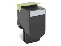 LEXMARK Black Return Program T Cartridge