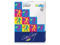 COLOR COPY Paper A4 160g Unpunched 250/Fp, 5-Pack