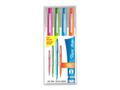 PAPER MATE Fineliner PAPERMATE Flair Fun Wallet4/FP