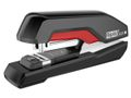 RAPID Stapler Rapid S27 S.fl.cl. 30s.Black/ Red