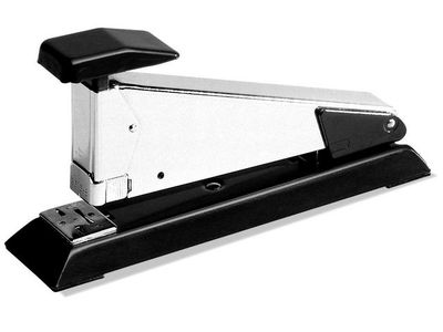 RAPID K2 stapler 50 sheets Black (23305700)