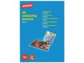 STAPLES Laminat STAPLES A6 Klar 75 mic 100/FP